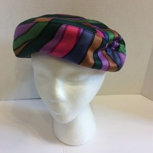 Vtg Stix Baer Fuller Hat Womens In Hat Box